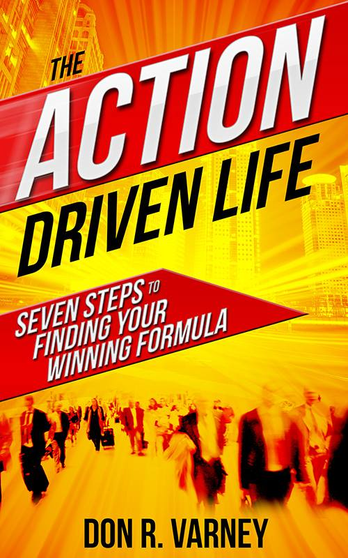 Action Driven Life