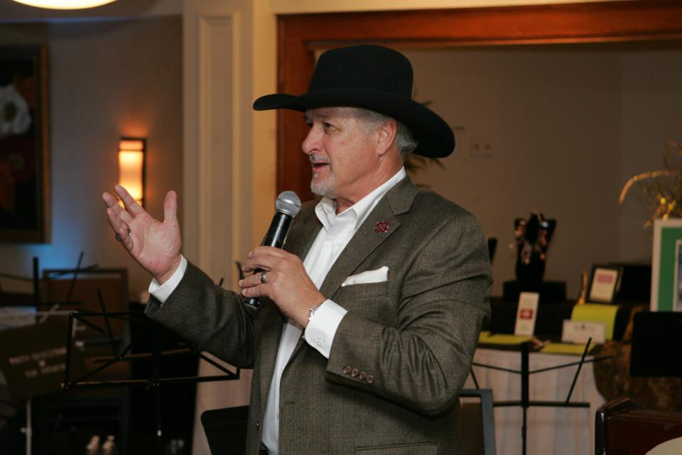 Don Varney Auctioneer